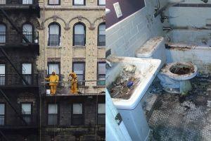 13 Bagian rumah sebelum & sesudah dibersihkan ini hasilnya bikin kagum