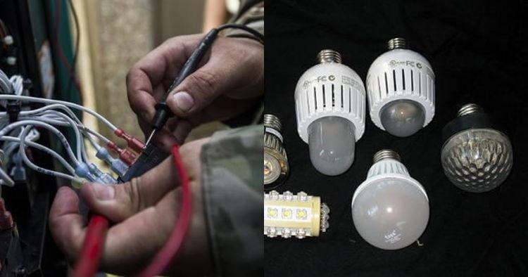 10 Cara gampang buat turunin tagihan listrik di rumah, dijamin hemat