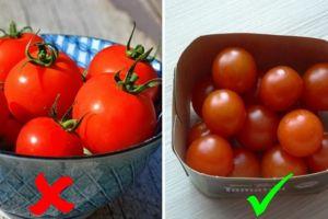 Cara menjaga 15 bahan makanan tetap segar ini patut dicoba di rumah