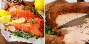 Selain olahraga teratur, 15 makanan ini bantu perutmu cepat sixpack