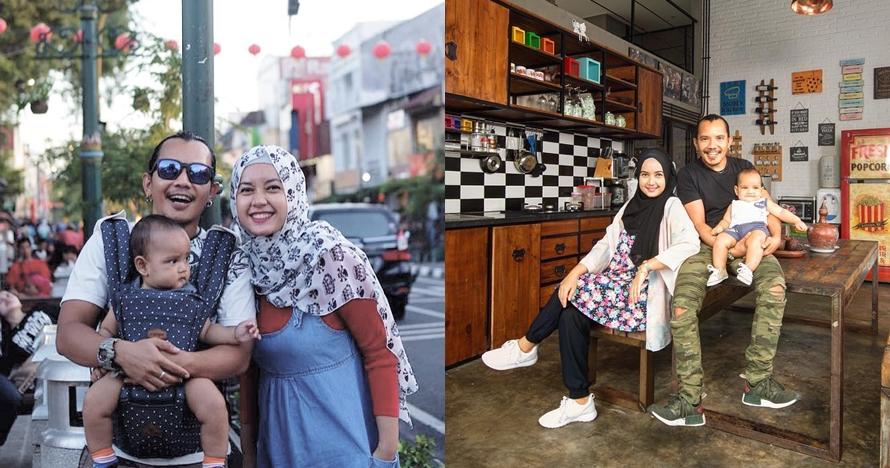 Tinggalkan Jakarta, 5 seleb ini pernah pindah ke Yogyakarta