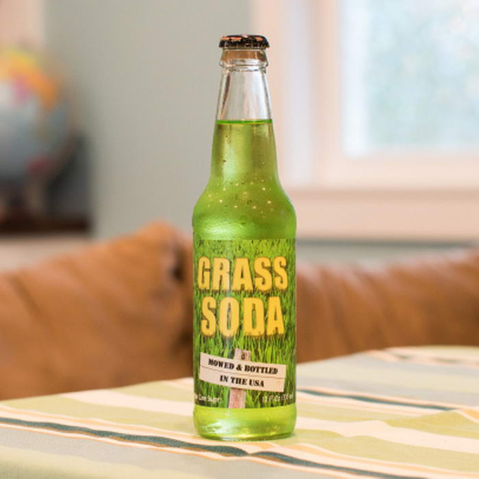 soda rasa rasa © themost10.com
