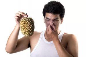 Ini alasan ilmiah durian memiliki bau yang sangat menyengat