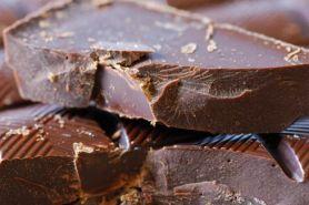 Jangan salah makan, ini jenis cokelat yang benar-benar tingkatkan mood