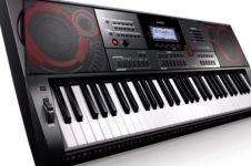 Keyboard elektrik ini super canggih, hasilkan gaung khas grand piano