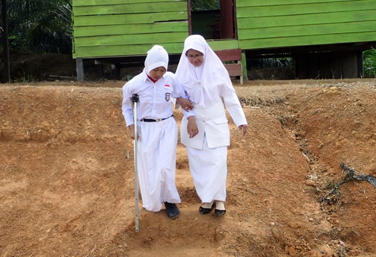 Duh, pendidikan Indonesia dalam kondisi gawat darurat, ini alasannya