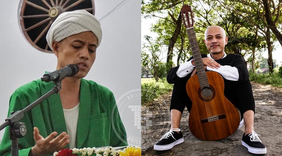 Gus Fuad dan ROFA, sampaikan dakwah cinta lewat musik religi kekinian
