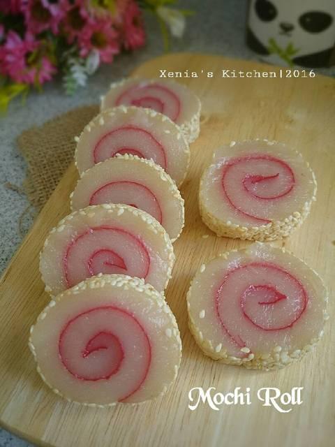 bikin mochi roll © 2018 Cookpad