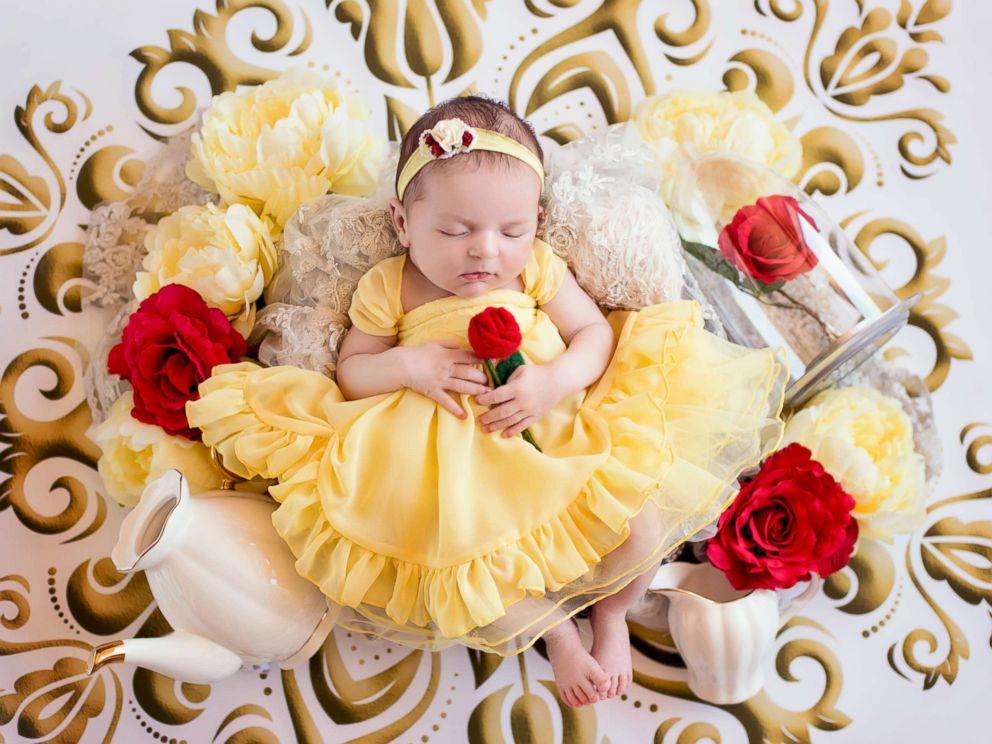 newborn disney © 2018 brilio.net