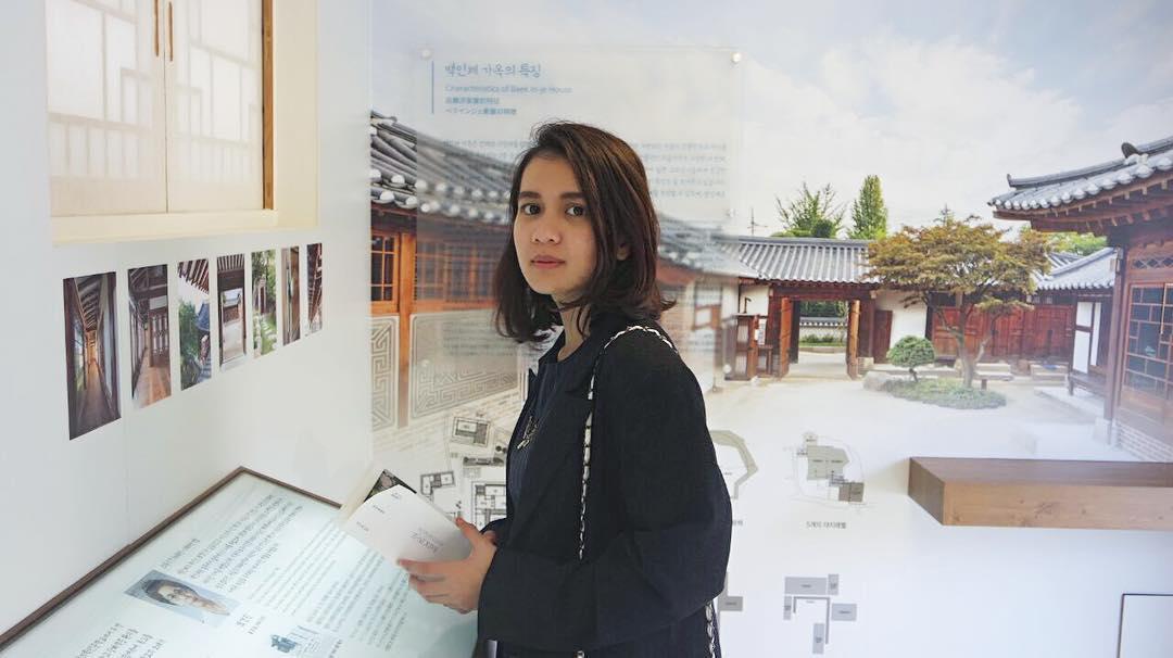 3 Seleb ini kuliah di Korea Selatan, ada yang dapat beasiswa lho