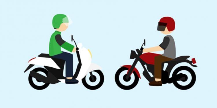 Hidup berkecukupan, mahasiswa Jogja nggak malu nyambi driver online