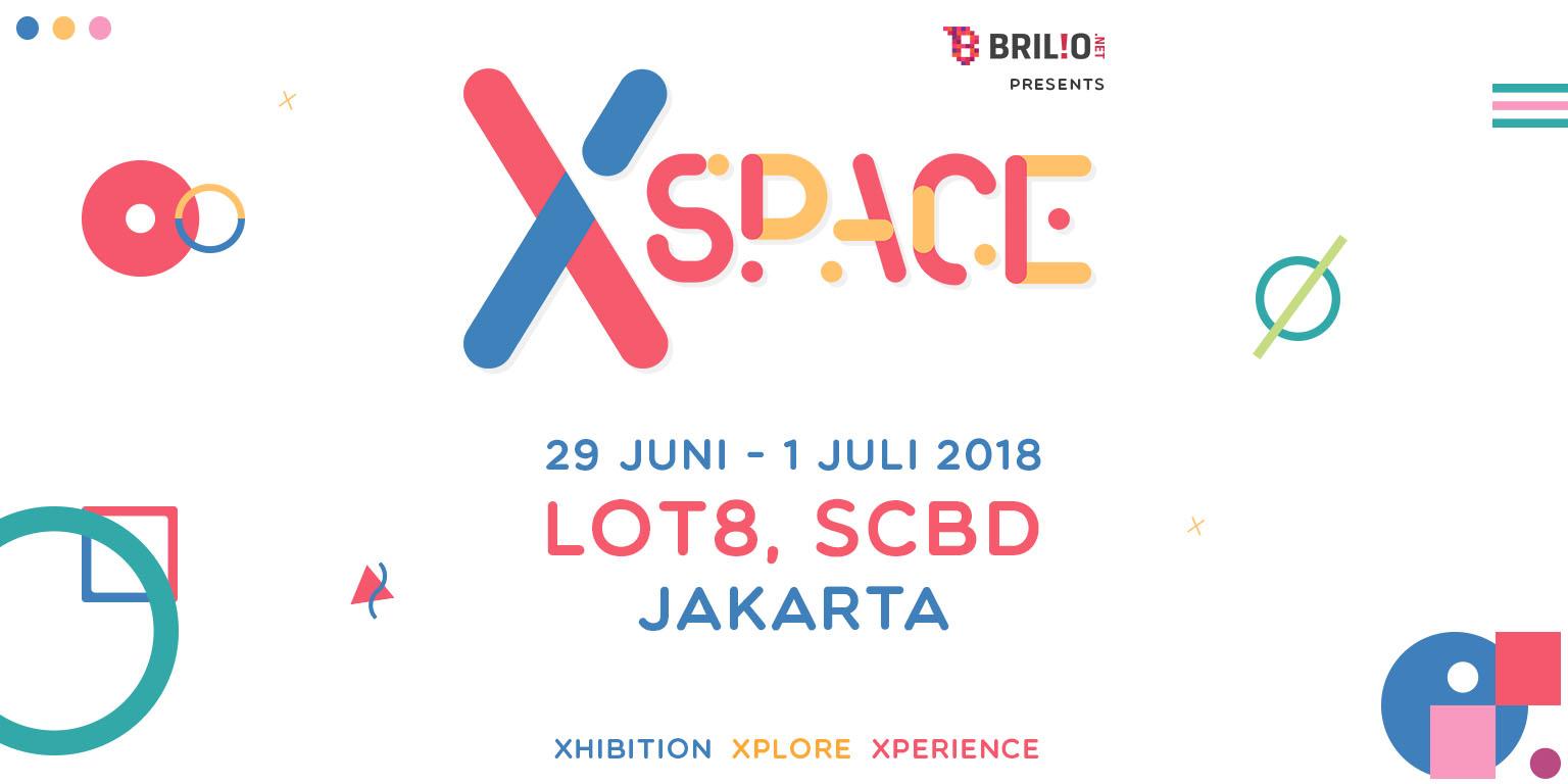 5 Art exhibition 2018 ini siap manjakan pencinta seni Tanah Air