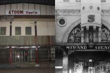 5 Bioskop berhantu di dunia, kisah seramnya bikin merinding disko