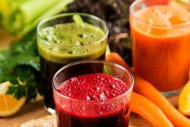 Tak cuma buah-buahan, ini 4 jenis sayuran yang sehat buat dijus