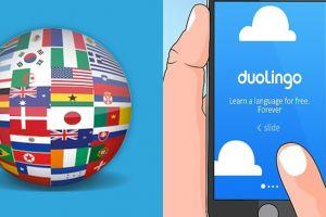 5 Aplikasi smartphone ini bikin belajar bahasa asing jadi mudah banget