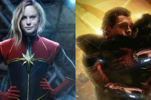 5 Kemungkinan yang akan terjadi setelah Avengers: Infinity War