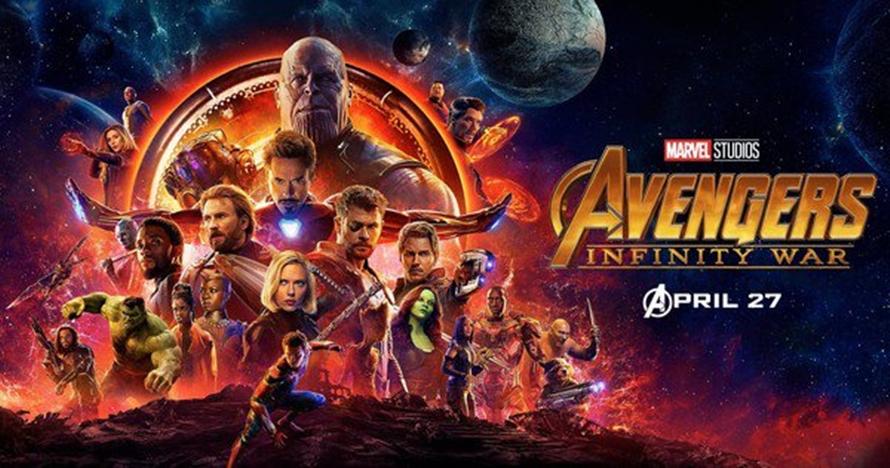 5 Potret dua animator Indonesia di balik sukses Avengers: Infinity War