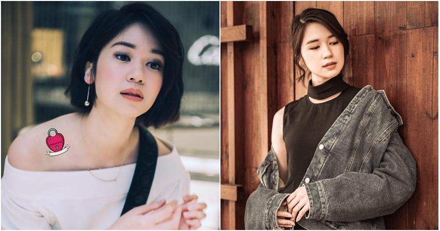 10 Potret ini bukti kalau Laura Basuki mirip cewek Korea, imut banget!