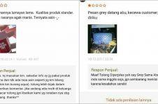 10 Testimoni kocak pembeli online soal produk cewek ini bikin KZL