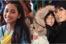5 Fakta mengejutkan Chloe Xaviera, ponakan Agnez Mo yang multitalenta