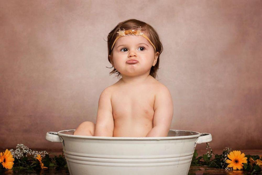 bayi mandi © 2018 brilio.net