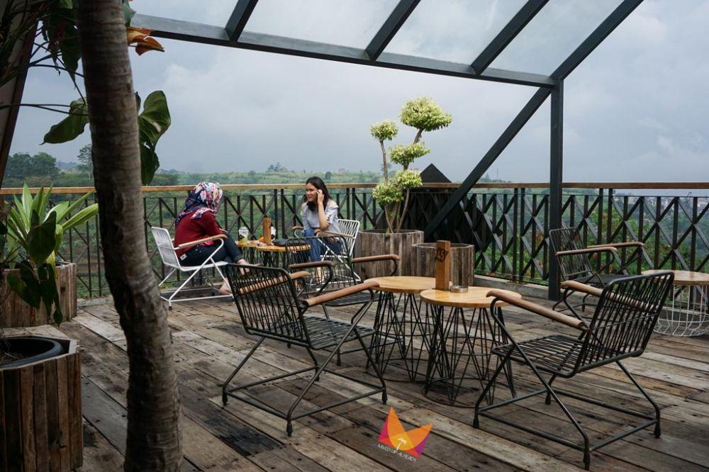 8 Tempat makan artistik © 2018 Istimewa