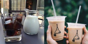 Nggak cuma diseduh air panas, ini 5 varian kopi dingin yang lagi hits