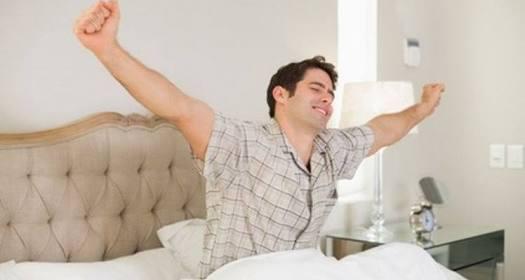 10 Trik mudah agar kamu tidur nyenyak di malam hari