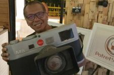 Fotografer top ini diminta ambil foto, tawaran bayarannya bikin nyesek