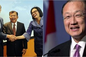 Ini rahasia sukses Presiden Bank Dunia saat wawancara kerja: Indonesia