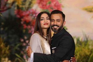 5 Momen paling disorot di pernikahan Sonam Kapoor & Anand Ahuja