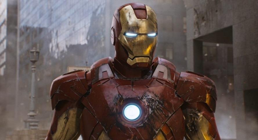 Kostum Iron Man hilang dicuri, kerugian capai Rp 4,5 M