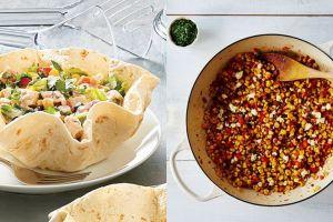 7 Kreasi olahan jagung dari berbagai dunia, lezat nan mengenyangkan