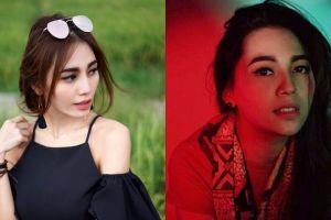 10 Gaya seksi Monica Imas, tunangan Rizal Armada yang jarang terekspos