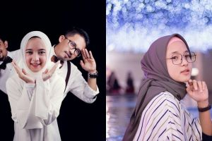 10 Pesona Nissa Sabyan, vokalis imut grup salawat yang lagi ngehits