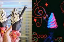 5 Es krim yang lagi ngehits di media sosial, kamu sudah coba mana?