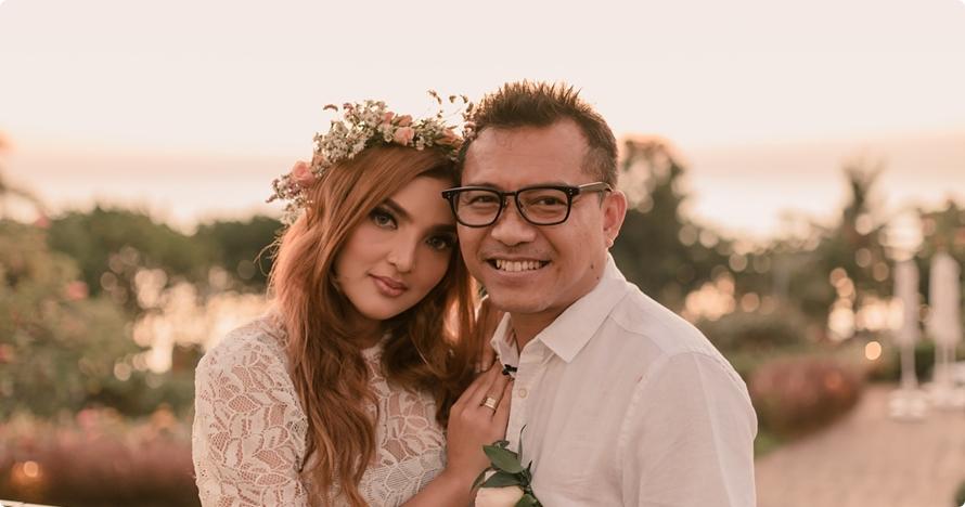 Perayaan pernikahan Anang dan Ashanty tuai kritikan, duh kenapa ya?