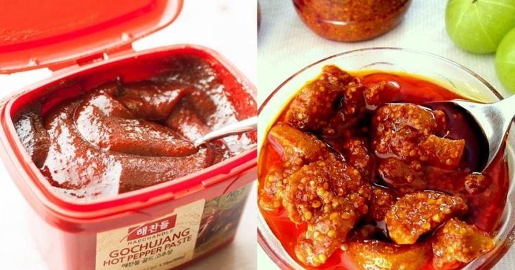 6 Varian saus pedas lezat dari Asia, bisa bikin lidah kamu ketagihan