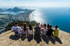 Ini 4 alasan kenapa kamu harus traveling selagi muda!