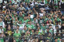 9 Reaksi suporter Bonek mengutuk keras teror bom di Surabaya