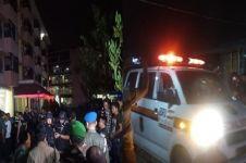 4 Fakta terkait ledakan bom di Sidoarjo, ironis sekali