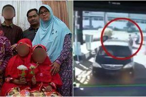 Ini 3 keluarga pengebom di Surabaya dan Sidoarjo, libatkan anak-anak