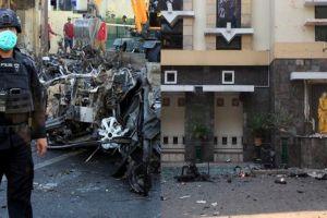 Akibat aksi teror bom di Jawa Timur, 6 anak ini meninggal dunia