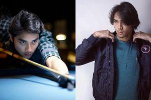 Berusia 21 tahun, ini 10 gaya Achmad Megantara yang bikin gagal fokus