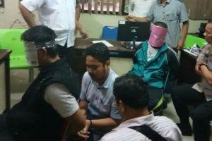 2 Terduga teroris ditangkap di Palembang, berencana serang Mako Brimob