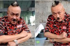 6 Potret kenangan pelawak legendaris Gogon 'Srimulat' semasa hidup