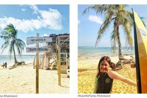 4 Fakta menarik film 'Kulari ke Pantai' garapan Mira Lesmana