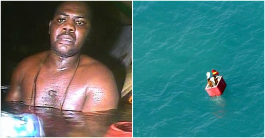 5 Kisah orang bertahan hidup terapung di laut lepas, ada yang 14 bulan