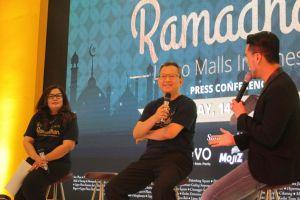 Lippo Mall hadirkan keberagaman budaya lewat 'Pesona Ramadhan'
