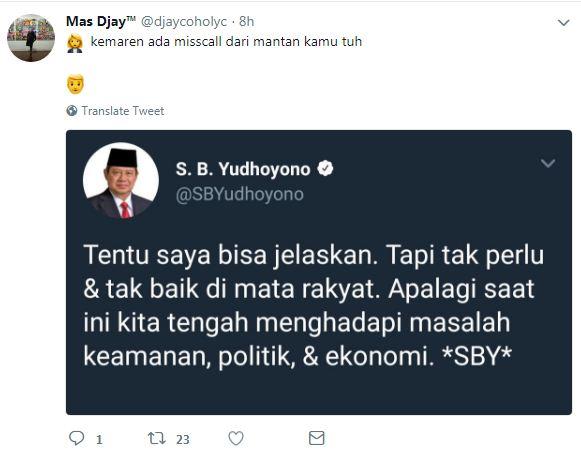 cuitan #SBYJelaskan 1 © 2018 brilio.net